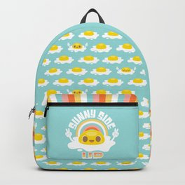 Sunny Side Up! Backpack