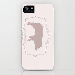 Mange iPhone Case