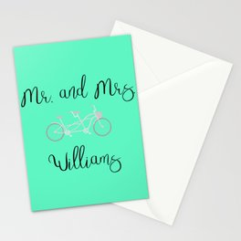 Williams Stationery Cards