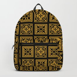 tile Backpack