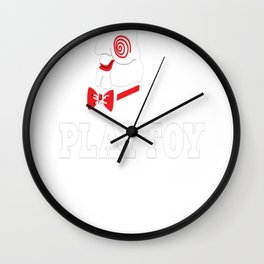 Playtoy Wall Clock