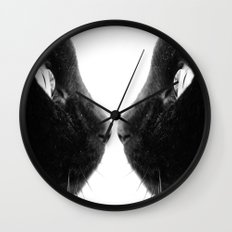 Churrus The Cat Wall Clock