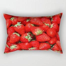 Fresa Rectangular Pillow