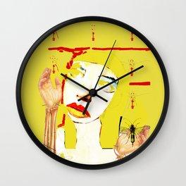 ADÈLE Wall Clock