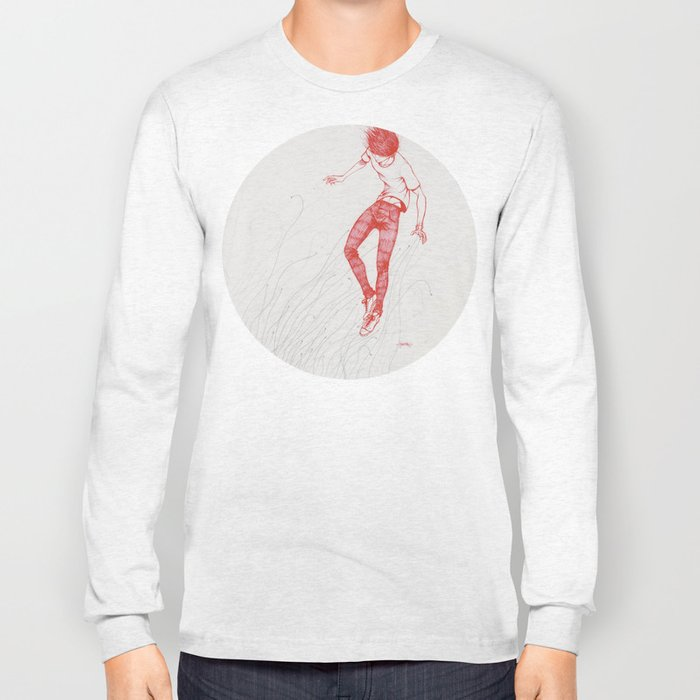 Circuitry Surgery 2 Long Sleeve T-shirt
