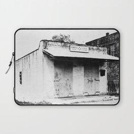 Masonic Hall, Hornitos, Mariposa County, CA 1925 Laptop Sleeve