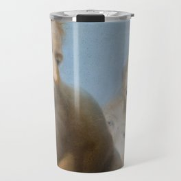 Josep Bernat Flaugier, Allegory of Prudence Travel Mug