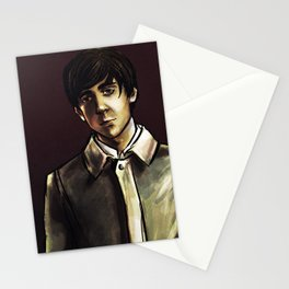 miles kane [3] Stationery Cards