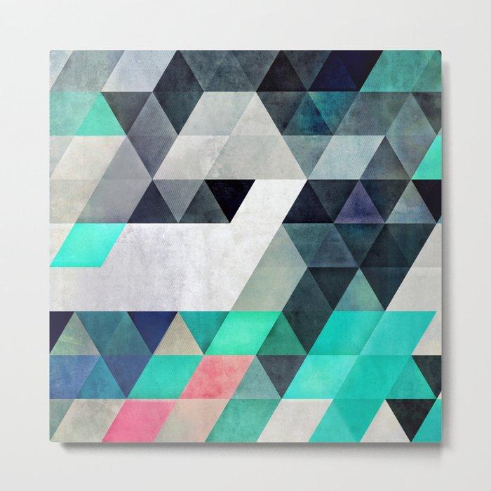 flyx Metal Print