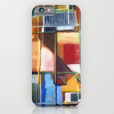 Aerial Abstraction 1A Slim Case iPhone 6s