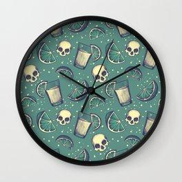 Tekillya! Wall Clock