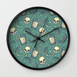 Tekillya! Wall Clock