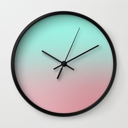 Strawberry Fields Wall Clock
