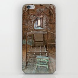 Serpent Prison Cell iPhone Skin