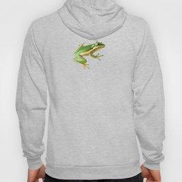 Tree Frog Hoody