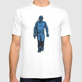 El Eternauta T-shirt