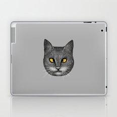 Cross Eyed Laptop & iPad Skin