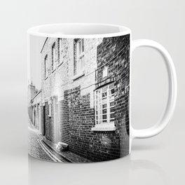Streets of London II | Black & White | Street & Travel Photography | Fine Art Photo Print Coffee Mug
