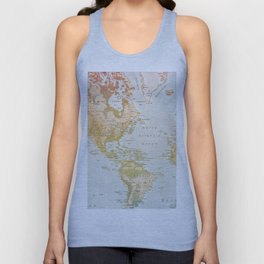 Pastel World Unisex Tank Top