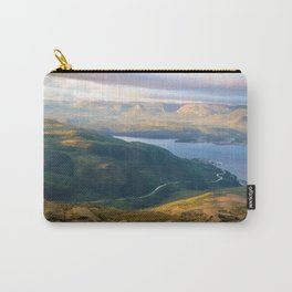 The Land Before Time Carry-All Pouch
