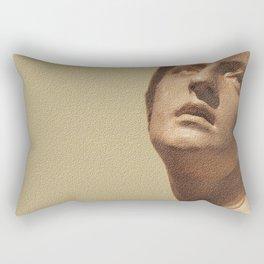 Stolen Dreams Rectangular Pillow