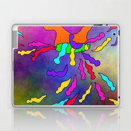 Abstract 33 Laptop & iPad Skin