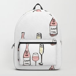 PATTERN II Rosé & Sparkling Wine Backpack
