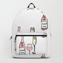 PATTERN II Rosé & Sparkling Wine Backpack