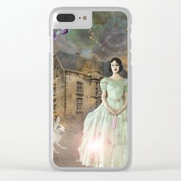 All is a Wonder Clear iPhone Case