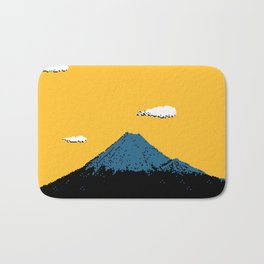 MT. FUJI Bath Mat
