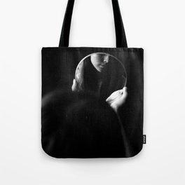 Reflection 3 Tote Bag