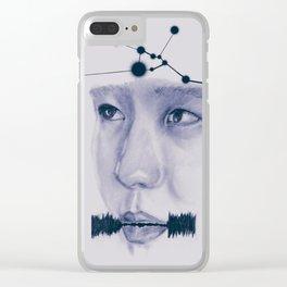 Baekhyun | King Of Kings Clear iPhone Case