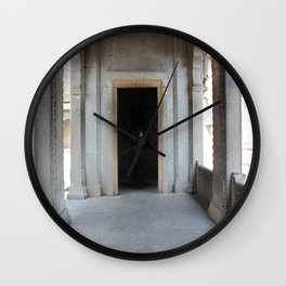 Are You Believe Wall Clock
