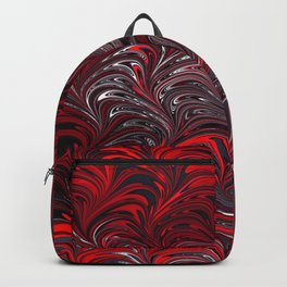 Red Grotto Backpack