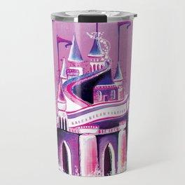 Whimsical Travel Mug