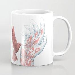 Tattoo III Coffee Mug