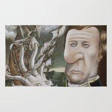 Alexander's Leviathan Rug