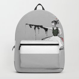 Balletressi Backpack