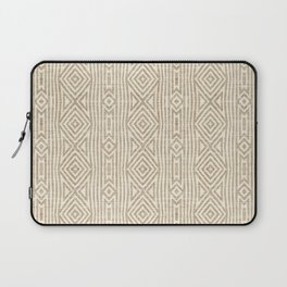 KALI RUSTIC STRIPE Laptop Sleeve