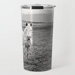 Appaloosa Horse | Western Art Travel Mug