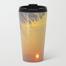 climatic phenomenon Travel Mug