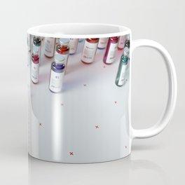 """Daily medicine"" Coffee Mug"