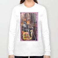 fleetwood mac Long Sleeve T-shirts featuring Big Mac by Ibbanez