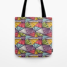 Geometric doodles Tote Bag