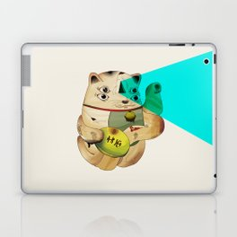 MANEKI NEKO Laptop & iPad Skin
