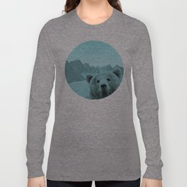 Bear With Me Long Sleeve T-shirt