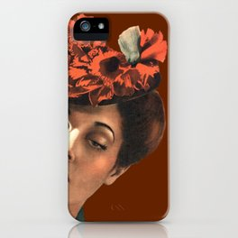 Happy? Thanksgiving iPhone Case