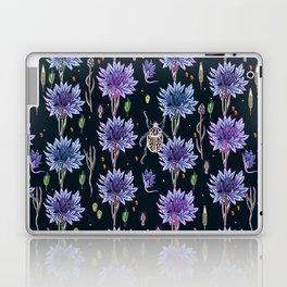 cornflower dream Laptop & iPad Skin