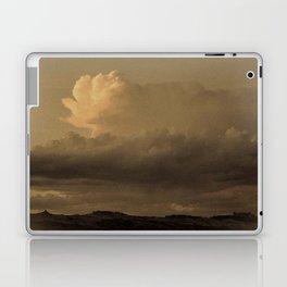 Sepia Storm - San Rafael Reef - Utah Laptop & iPad Skin