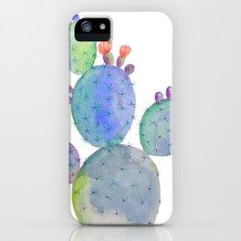 Cactus VI iPhone Case